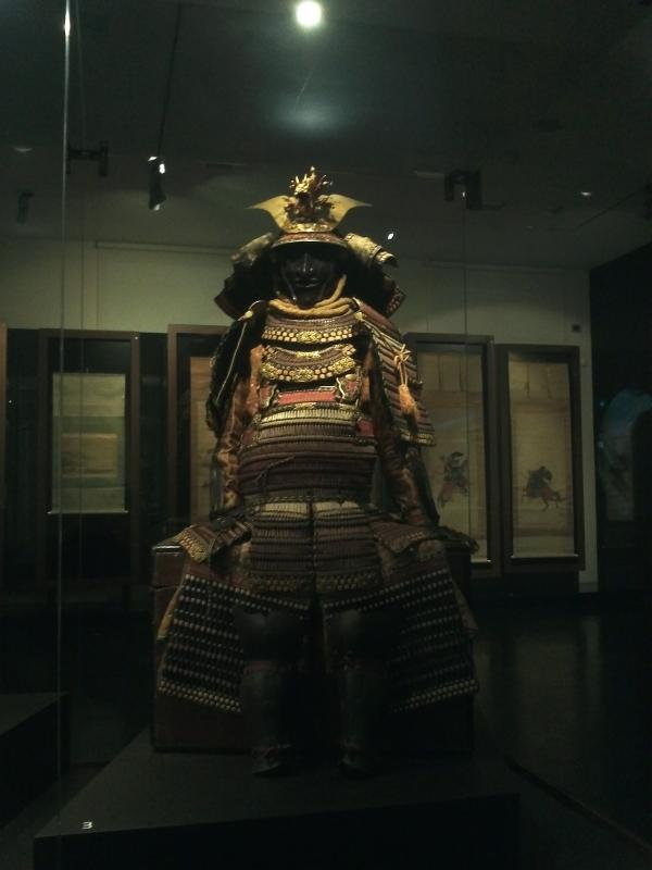 Visita a torino il sito di luca for Samurai torino