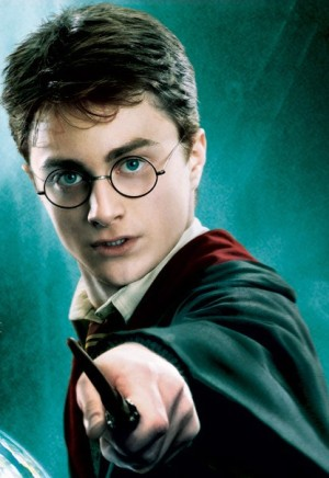 Harry Potter: incantesimi con smartphone