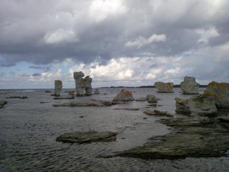 Gotland: isola di Faro