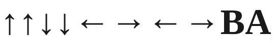 konami-code-codice-konami