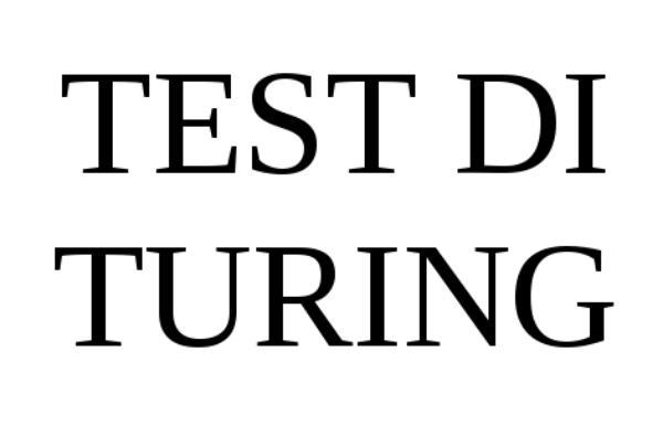 test-di-turing