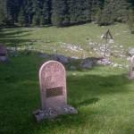 Cimitero Militare AustroUngarico del Monte Mosciagh