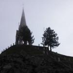 ossario del monte Cimone