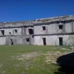 forte di Punta Corbin